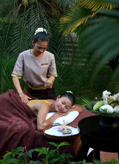 Top 5 Karma Spa Treatments